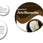Journal of Arts and Humanities - Vol 7, No 4 (2018)