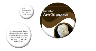 Journal of Arts and Humanities – Vol 7, No 4 (2018)