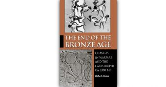 The End of the Bronze Age – Robert Drews